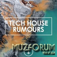 Tech House Rumours, Vol. 6 (2020)