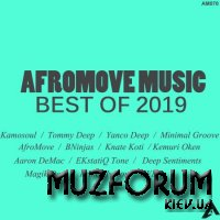 AfroMove Music Best of 2019 (2020)