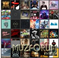 Rap Music Collection Pack 191 (2020)
