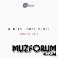 4 Bits House Music - Best of 2019 (2020)