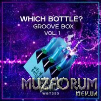 Which Bottle GROOVE BOX Vol. 1 (2020)
