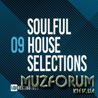 Soulful House Selections, Vol. 09 (2020)