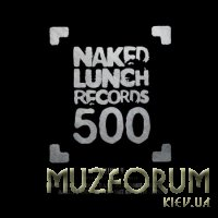 Naked Lunch 500, Vol. 9 (2020)