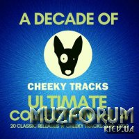 A Decade Of Cheeky: Ultimate Collection Volume 4 (2020)