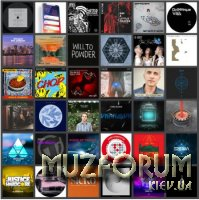 Beatport Music Releases Pack 1850 (2020)