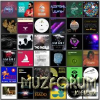 Beatport Music Releases Pack 1851 (2020)