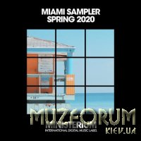 Ministerium Records - Miami Sampler 2020 (2020)