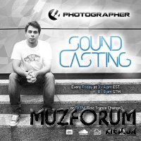 Photographer - SoundCasting 296 (2020-03-27)
