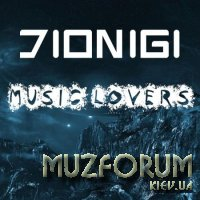 Dionigi - Music Lovers (2020)