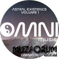 Astral Existence Vol 01 LP (2020)