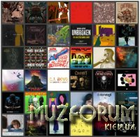 Rock & Metal Music Collection Pack 094 (2020)
