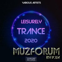Leisurely Trance 2020 (2020)