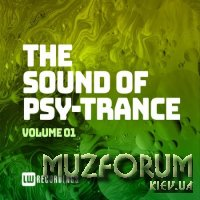 The Sound Of Psy-Trance, Vol. 01 (2020)