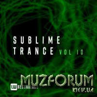 Sublime Trance, Vol. 10 (2020)