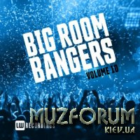 Big Room Bangers, Vol. 10 (2020)