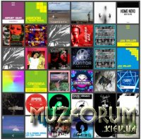 Beatport Music Releases Pack 1908 (2020)