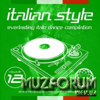 Italian Style Everlasting Italo Dance Compilation, Vol. 12 (2020)