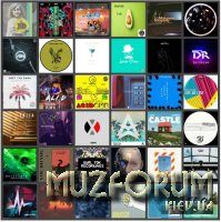 Beatport Music Releases Pack 1976 (2020)