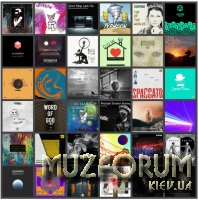 Beatport Music Releases Pack 2017 (2020)