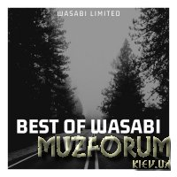 Wait! What? Recordings - Best Of Wasabi Vol 7 (2020)