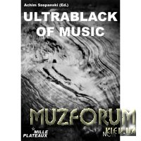 Ultrablack of Music, Vol. 2 (2020)