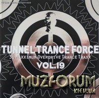 Tunnel Trance Force Vol. 19 [2CD] (2001) FLAC