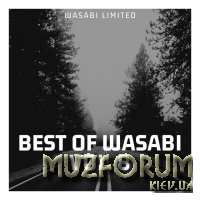 Wait! What? Recordings - Best Of Wasabi Vol 8 (2020)
