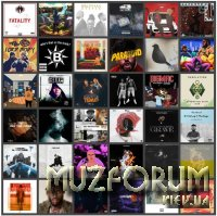 Rap Music Collection Pack 223 (2020)