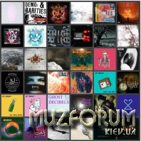 Rock & Metal Music Collection Pack 102 (2020)