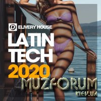 Delivery House - Latin Tech Summer 2020 (2020)