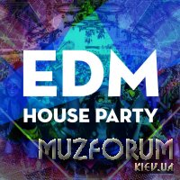 Eclectic Music - EDM House Party (2020)