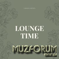 Lounge Time, Vol. 1 (2020)