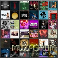 Electronic, Rap, Indie, R&B & Dance Music Collection Pack (2020-06-29)
