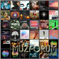 Beatport Music Releases Pack 2125 (2020)