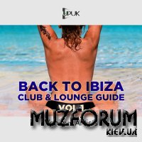 Back to Ibiza Club & Lounge Guide, Vol. 1 (2020)