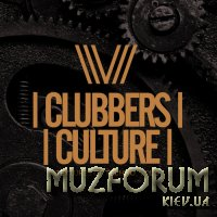 Clubbers Culture: Textures Of Techno Vol 3 (2020)