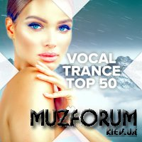 RNM - Vocal Trance Top 50 (2020)