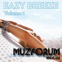 Eazy Breeze, Vol. 1 (A Perfect Day On The Beach) (2020)