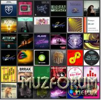 Beatport Music Releases Pack 2145 (2020)