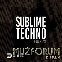 Sublime Techno, Vol. 13 (2020)