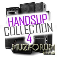 Hands Up Collection Vol. 4 (2020)