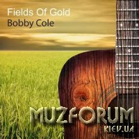 Bobby Cole - Fields of Gold (2020)