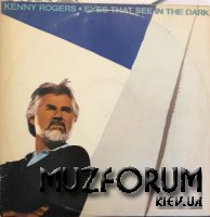 Kenny Rogers - Eyes That See In The Dark (1983) FLAC