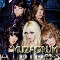 Aldious - Collection (2010 - 2017) FLAC