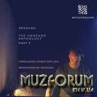 Resound - The Unheard Anthology Part 3 (2020)