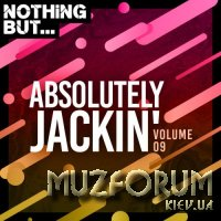 Nothing But... Absolutely Jackin' Vol 09 (2020)