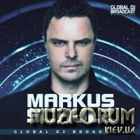 Markus Schulz - Global DJ Broadcast (2020-09-24) Escape Album Special