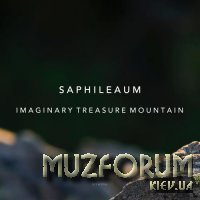 Saphileaum - Imaginary Treasure Mountain (2020)