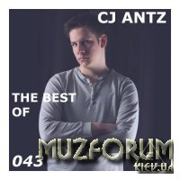CJ Antz - The Best Of (2020)
