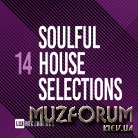 Soulful House Selections Vol 14 (2020)